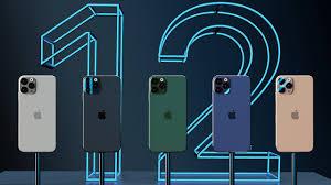 İphone 12 Serisi