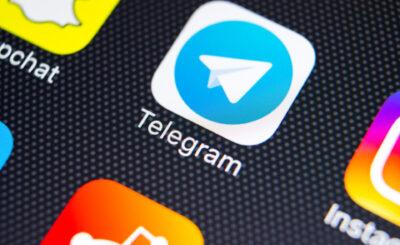 Telegram Hakkında